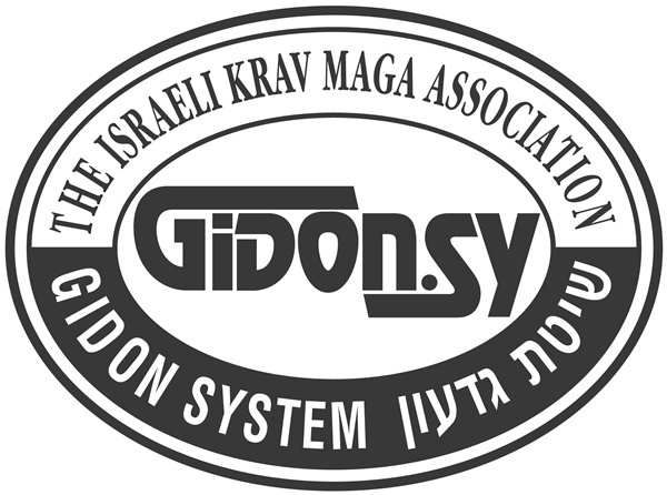Gidon System Logo Krav Maga