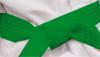 Groene band Krav Maga Gidon systeem